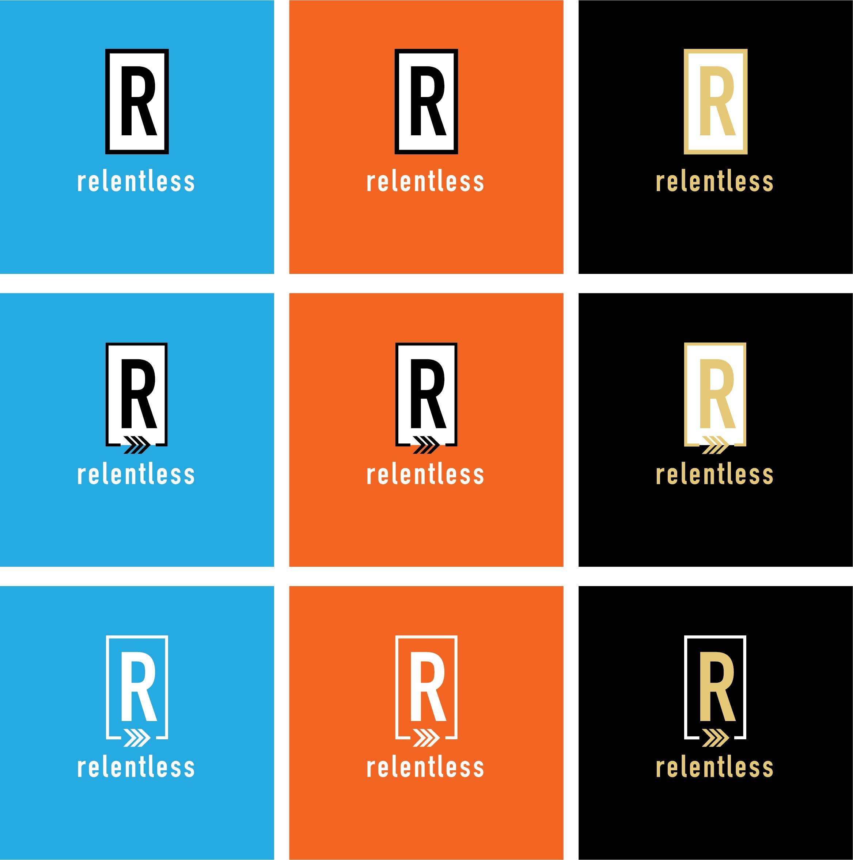Relentless Youth Logo