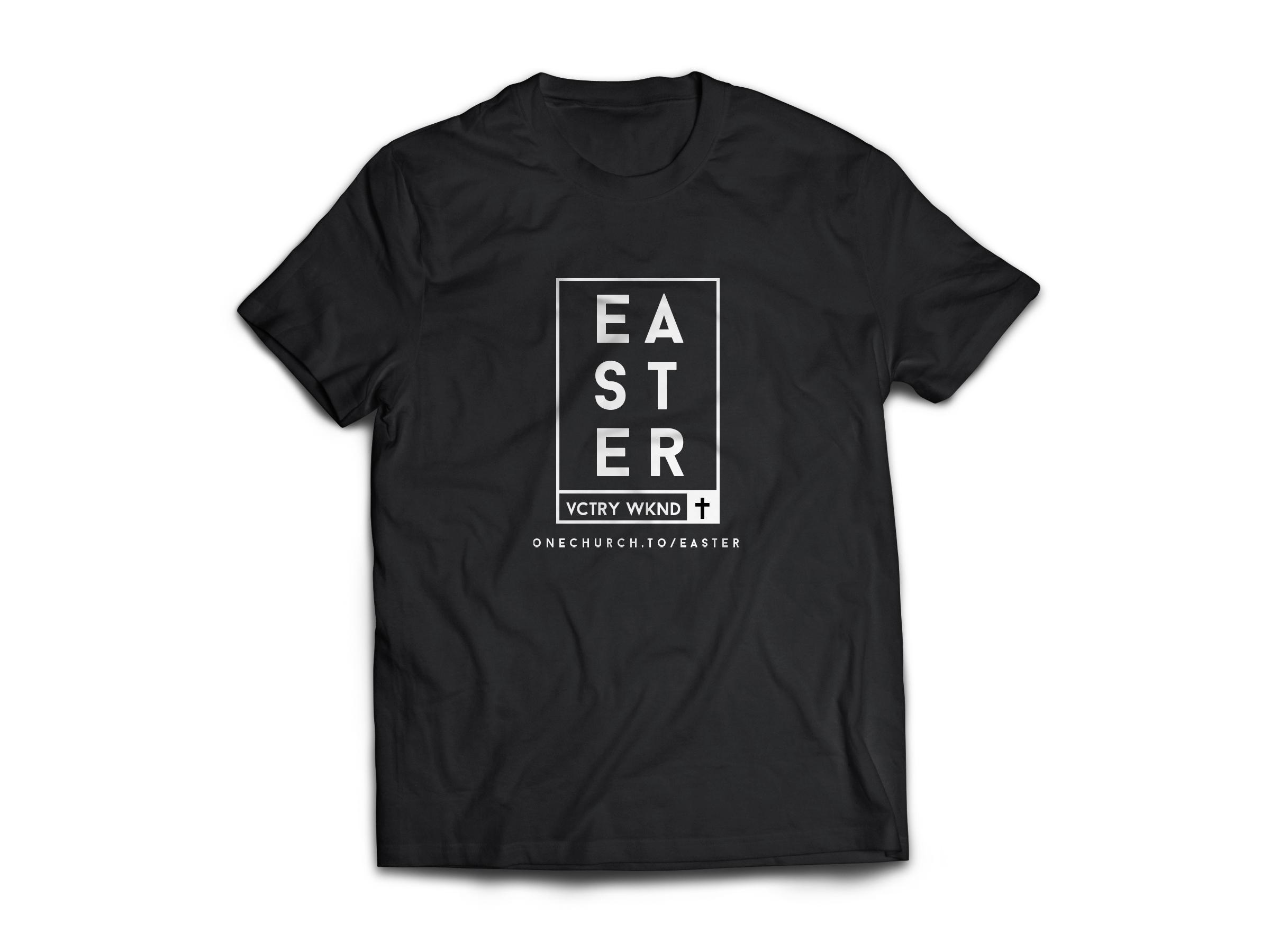 Easter Weekend T-Shirt